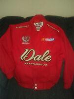 Dale Earnhardt Jr. DEI Jacket - XS