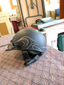 Extra Small Motorcycle Helmet Brand new