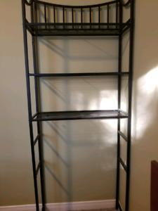Shelf for bathroom