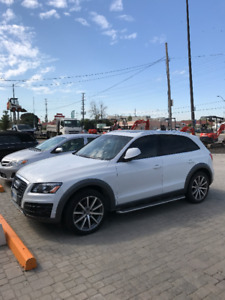 Selling Great Condition 2012 Audi Q5 SUV, Crossover