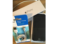 iPhone 6 64gb brand new on o2 network