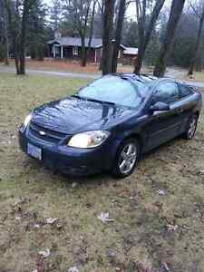 2008 Chevrolet Cobalt LT Coupe (2 door)