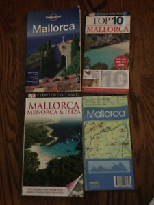 Mallorca kijiji in ottawa buy sell save with canadas 1 mallora travel books and cycling map majora gumiabroncs Gallery