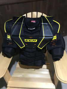 CCM Premier Goalie Chest- D3O