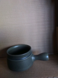 Denby/Langley Sherwood soup bowl