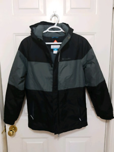 Columbia jacket Omni heat