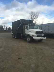 2007 Sterling 450 HP Mercedez Engine Automatic Kitchener / Waterloo Kitchener Area image 1