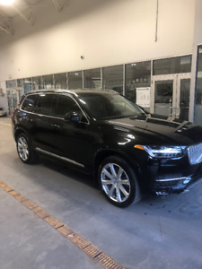 **LEASE TAKE OVER** 2019 Volvo XC90
