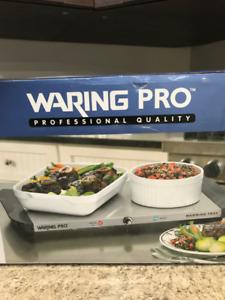 Waring Pro - Professional Warming tray