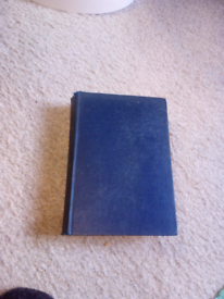 Shadow of the Moon. M. M. Kaye. 1st edition 1957