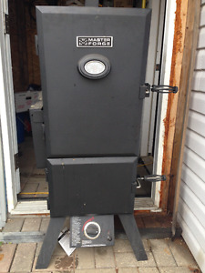 Meat smoker for sale