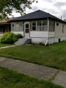 3 bedroom house in St Vital