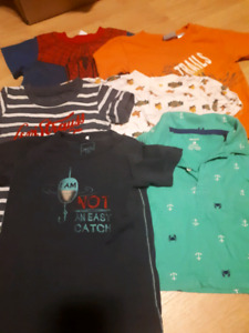 18-24 month t-shirts