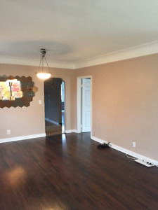 BEAUTIFUL AND SPACIOUS 2 BEDROOM, UTILITIES INCLUDED