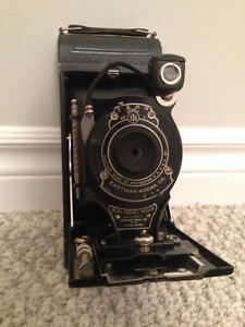 1921 Eastman Kodak 1A Pocket Camera $30.00