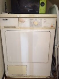Miele Novotronic T230C Condenser Dryer great working condition!