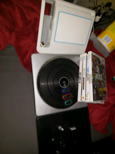 $5 Wii games + Full Wii Console