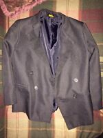 Boys dress jacket and dress pants size 7