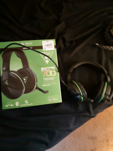 Stealth 700 xbox one headset