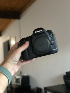 Canon 5d3 For Trade
