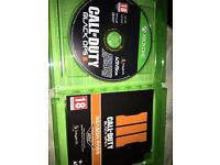 Black Ops 3 And FIFA 16 Xbox One £25 for both or £15 ono