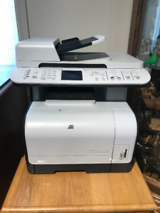 HP Colour Laser Jet Printer
