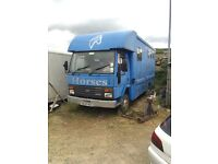 Ford iveco cargo 0813 (lorry)(lorries)
