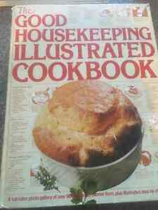 Assorted Cook Books London Ontario image 1