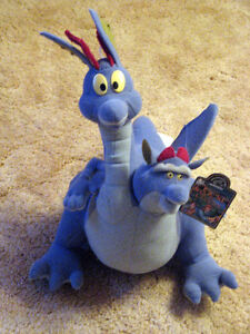 Wonderful World of Disney and Other Stuffies