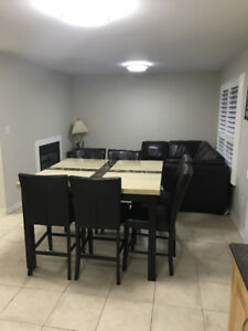 Beautiful Vacation Home In Toronto For Short Term Rental