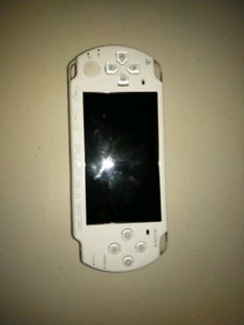 PSP 2001 Read Ad Please