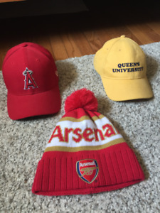 6c0ee67839978 Men s hats (caps and winter toque)