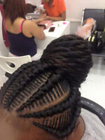 pose-ongle et cils---coiffure afro.pas chere.