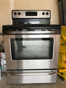 Electric Range $150