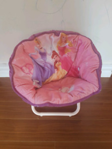 Princess Folding Chair