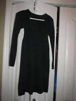 BODEN Womans Fitted Wool Dress S