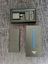 Samsung Galaxy Note 10 Plus 5G - as new