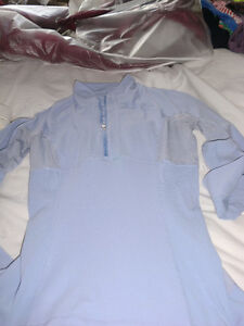 LuLulemon tops, fts like a medium / 40 each, great condition