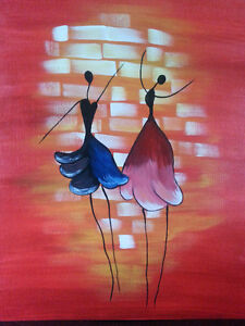 Social Painting Party