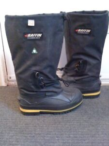 Men's Boots - Baffin Technology Made in Canada