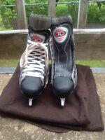 Size 4 Easton Youth Skates