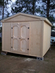 A1 Quality Barn's By Terry's Barn's And Sheds !!!