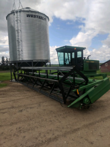25ft Swather | Find Farming Equipment, Tractors, Plows and