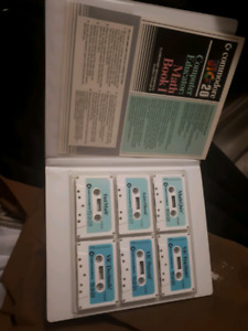Commadore VIC 20 Math Software