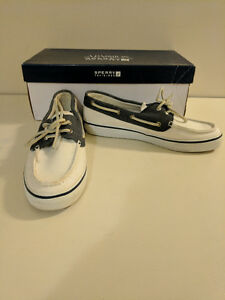 Sperry Top-Sider Boat Shoes sz. 8.5 OBO