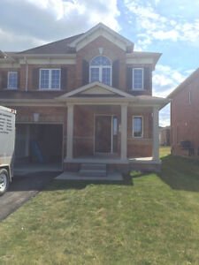 2 Rooms available - NEW HOUSE Rent $490 (All in!) - 4 or 12 mph