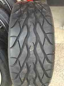 Rims & rubbers 4sale Kitchener / Waterloo Kitchener Area image 3
