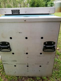 66ltr Trailblazer Car Fridge/Freezer 12/240v Humpty Doo Litchfield Area Preview