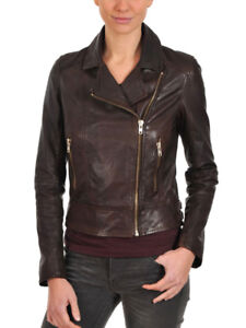 Brand New Custom Tailored Women's Leather Jackets!