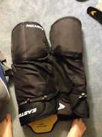Trade for good condition hockey pants
